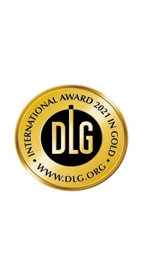 Erneute Gold-Auszeichnung bei DLG-Awards 2021 für Hellenic Dairies S.A. image