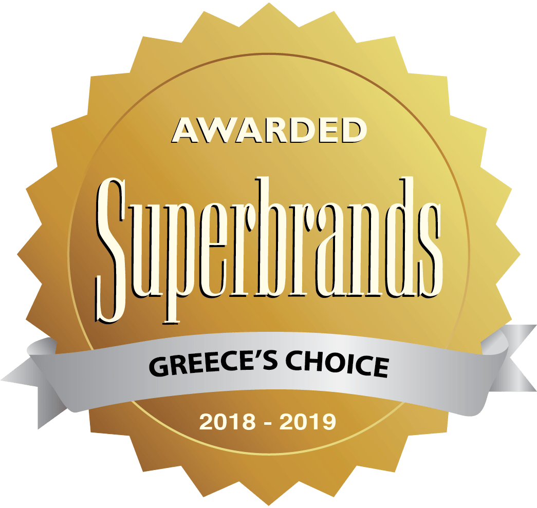 OLYMPUS ist die Top-Marke für Milchprodukte im Corporate Superbrands-Wettbewerb 2018 - 2019 image