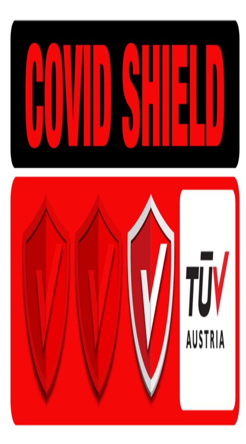 HELLENIC DAIRIES S.A. - Der erste griechische Molkereikonzern mit TÜV AUSTRIA COVID-19 Shield-Zertifizierung image