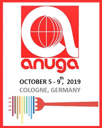 Erfolgreiche Teilnahme von OLYMPUS an der ANUGA 2019 image